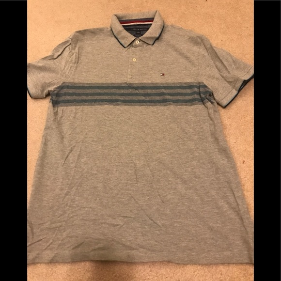 4/$20 Tommy Hilfiger polo